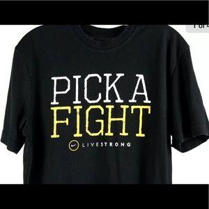 Nike Dri Fit 'Pick A Fight' Shirt dd21